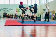 Mistrzostwa Polski w Kick Boxingu kick light - 8-10.03.2019