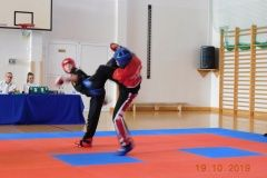 Puchar Polski W Kickboxingu - 19.10.2019 Świdnik