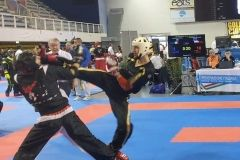 Pucharu Europy Golden Glove w Kick Boxingu